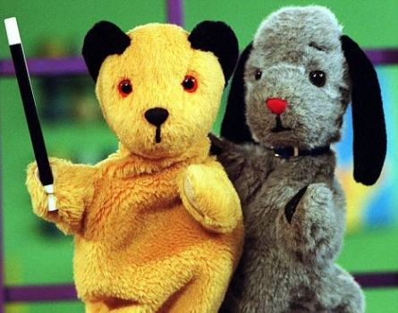 Who remembers Sooty & Sweep???