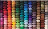 Spectrum colorworks Yarns