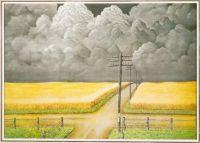 """""""Wheat Field"""""""