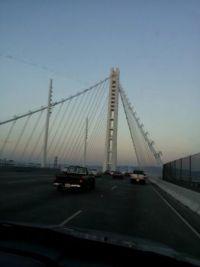 New SF Bay Bridge