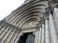 vstup kostela