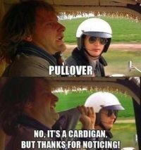 Pullover - Dumb and Dumber