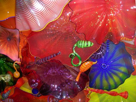 Chihuly Museum, larger by request