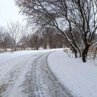 Floyd Valley Greenbelt Trail