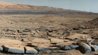 """Curiosity finds an ancient oasis on Mars"""
