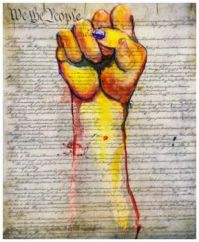 We The People ~ Howard Barry