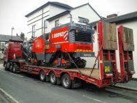 Heavy Goods Vehicle (5)
