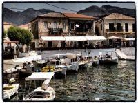 Pelopponese Harbour