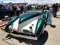 1936 Auburn Boat Tail Speedster