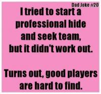 Dad Joke #20