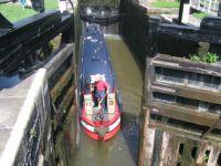 IMG_0375  Five Rise Locks, Bingley, West Yorkshire
