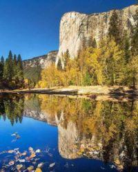 Yosemite Nation