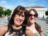 Lisbon!!