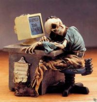 waitin' on a download