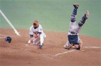 Dan Gladden - 1991 World Series