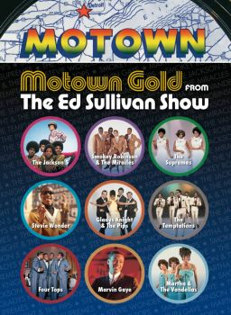 the ed sullivan show
