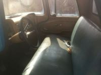 1962 Chevy C10 Interior