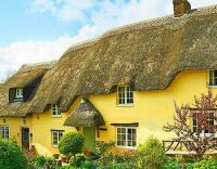 Dorset Thatched Cottages