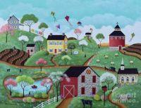 Mary Charles-kite-day-jpg