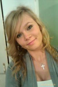 Beautiful Minnesota Girl
