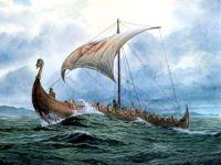 barco viking