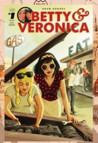 Betty & Veronica #1  Travel Time