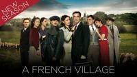 """A French Village"""