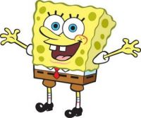 Happy SpongeBob :)