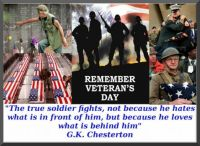 Veterans Day Image #2
