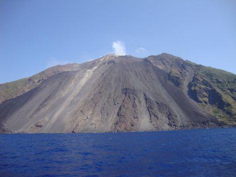 Aeolian Islands, Ginostra