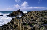 Giants' Causeway, County Antrim, Ireland