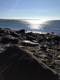 Beach at Sunrise 001 (1)