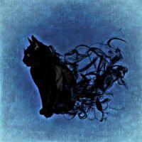 halloween kitty (large)