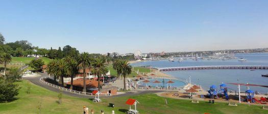 Theme: Home Sweet Home - Geelong. Australia