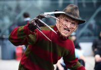 Every town has an Elm Street