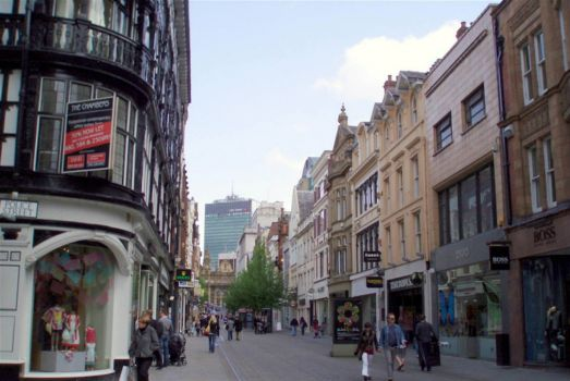 King St. Manchester (1)