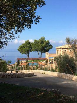 Mallorca, Spain Mediterranean home