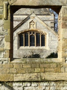 Bishops Palace Southwell