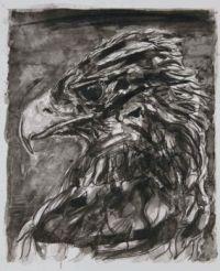 Golden Eagle, painter Hjalmar Riemersma