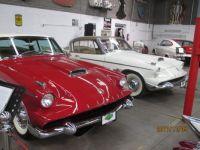 2017-11-5 Tucson Auto Museum 2 1958 Packard Hawks