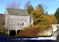 GristMill_in_Fall