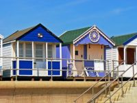 SouthwoldBeachHuts - Suffolk, England