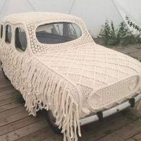 car sweater