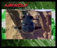 Favorite TV Theme Music - '80s - Airwolf