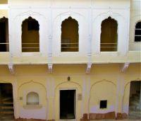 Castle Mandawa, India
