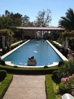 Getty Villa 2