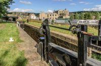 A cruise along the Huddersfield Narrow Canal (932)