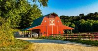 Jersey County Barn Illinois