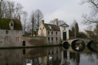 Brugge Minnewater