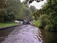 A cruise along the Staffordshire and Worcestershire Canal, Stourport to Great Haywood Junction (708)